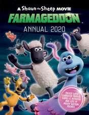 A Shaun the Sheep Movie: Farmageddon Annual 2020
