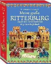 Meine große Ritterburg