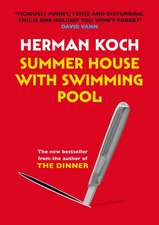 Koch, H: Summer House with Swimming Pool