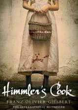 Himmler's Cook