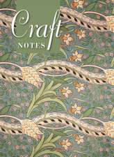 Craft Notes