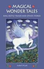 Magical Wonder Tales