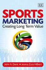 Sports Marketing – Creating Long Term Value