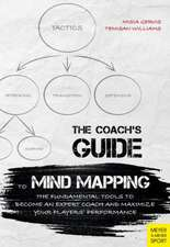 Coach's Guide to Mind Mapping