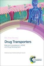 Drug Transporters:  Role and Importance in Adme and Drug Development