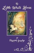 Goudge, E: The Little White Horse
