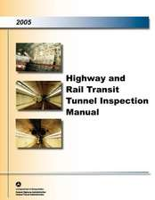 Highway and Raill Transit Inspection Manual