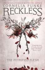Reckless I The Petrified Flesh Mirrorwor