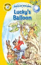 Lucky's Balloon