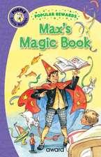 Max's Magic Book