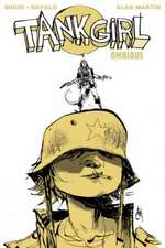 The Power of Tank Girl:  Below the Surface
