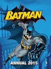 Batman 2015 Annual
