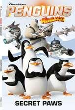 Penguins of Madagascar Volume 4:  Operation Heist