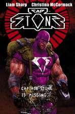 Captain Stone, Volume 1:  Daze of Thunder