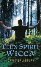 Teen Spirit Wicca
