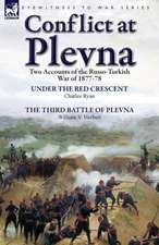 Conflict at Plevna