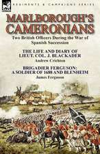 Marlborough's Cameronians