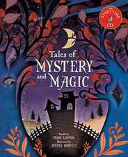Tales of Mystery and Magic [With Audio CD]:  A Story from Jerusalem