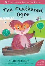The Feathered Ogre: A Tale from Italy