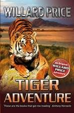 Tiger Adventure
