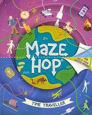 Maze Hop(r) Time Traveller