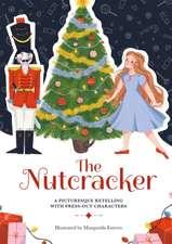 PAPERSCAPES KIDS THE NUTCRACKER