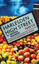 Harlesden High Street