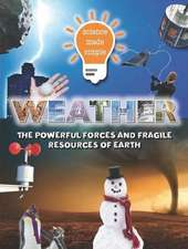 SCIENCE MADE SIMPLE WEATHER