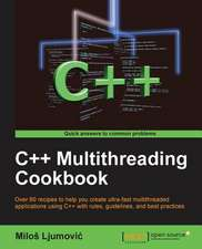 C++multithreadingcookbook:  Develop Efficient Parallel Systems Using the Robust Python Environment