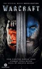 Warcraft The Official Movie Novelization