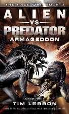 Alien vs. Predator:  The Rage War 3