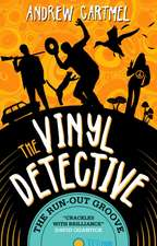 The Vinyl Detective 02. The Run-Out Groove