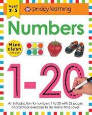 NUMBERS 120