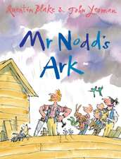 MR Nodd's Ark:  Secret Letters from a Japanese POW