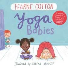 Yoga Babies