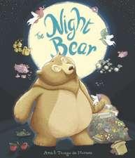 de Moraes, A: The Night Bear