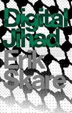 Digital Jihad: Palestinian Resistance in the Digital Era