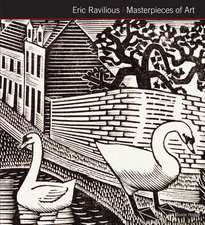Eric Ravilious Masterpieces of Art