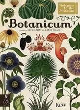 Willis, K: Botanicum