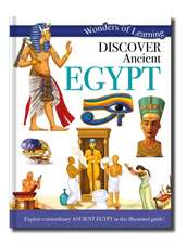 Wonders of Learning: Discover Ancient Egypt