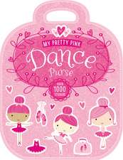 My Pretty Pink Dance Purse