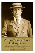 Arthur Conan Doyle - Rodney Stone
