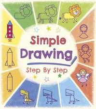 Simple Drawing Step by Step