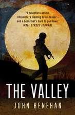 Renehan, J: Valley