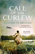 Brooks, E: Call of the Curlew