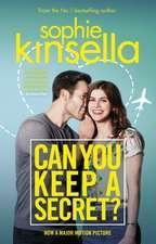 Kinsella, S: Can You Keep A Secret?