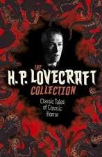 H. P. Lovecraft S Tales of Terror