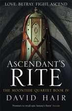 The Moontide Quartet 4. Ascendant's Rite