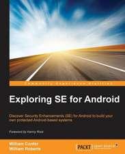 Exploring Se for Android:  A Novel about Taras Shevchenko