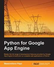 Python for Google App Engine